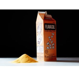 Secret Ingredient - Flavacol