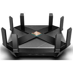Best Rated WiFi Routers - TP-Link AX6000 Router