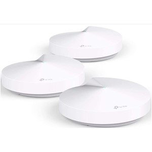 Best Rated WiFi Routers - TP-Link Deco M5 WiFi 6 Router