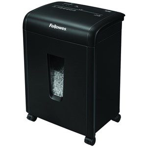 Top Rated Paper Shredders Home - Fellowes 62MC Micro-Cut Shredder