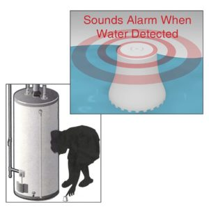 Best Water Leak Sensors - Flood Buzz Water Leak Detector