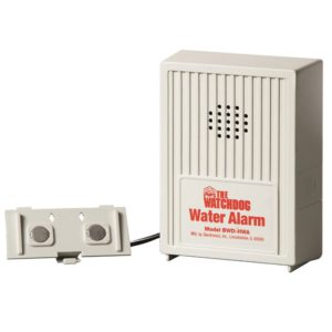 Best Water Leak Sensors - Glentronics BWD-HWA Water Alarm