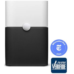 Blueair Blue Pure 211 Air Purifier Black-White