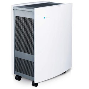 Blueair Classic 605 Air Purifier White