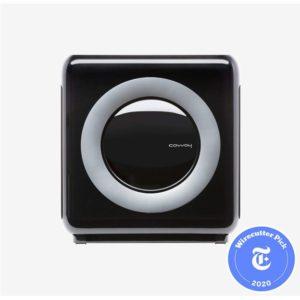 Coway Air Purifier Black