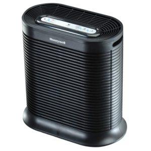 Honeywell HPA200 Air Purifier Black