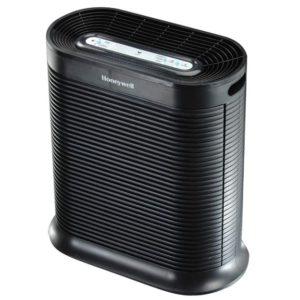 Honeywell HPA300 Air Purifier Black