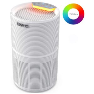 RENPHO Air Purifier White