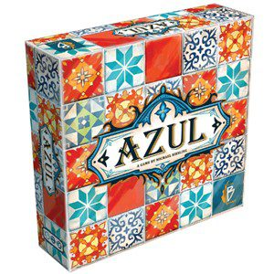 Azul Tile Game