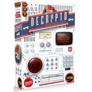 Decrypto Board Game