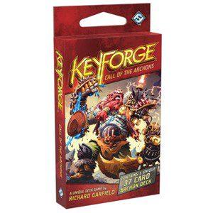 KeyForge Card Game