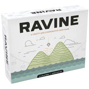 Ravine Card Game
