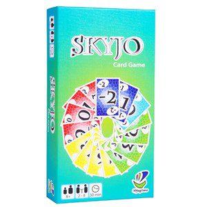 SKYJO Card Game