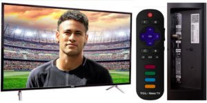 TCL 4K TV Pictures