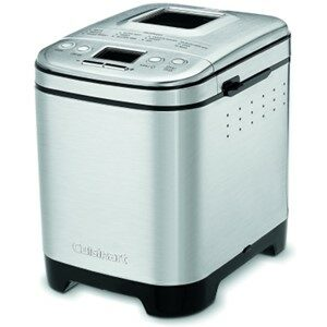 Cuisinart CBK-110P1 Bread Machine