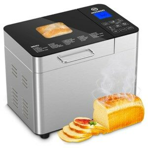 MOOSOO BM8203 Bread Machine