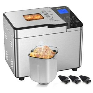 ROZMOZ BM8206 Bread Machine