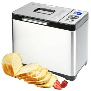 Secura MBF-016 Bread Machine