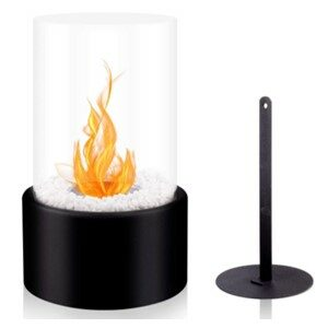 Brian Dany Tabletop Fireplace