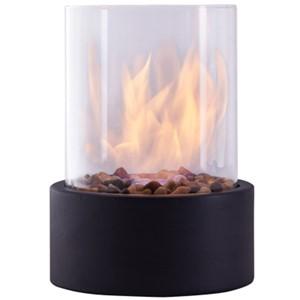 Dana B Indoor/Outdoor Tabletop Fireplace