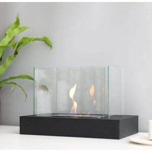 JHY Design Table Top Fireplace