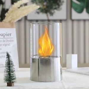 JHY Design Indoor/Outdoor Tabletop Fireplace