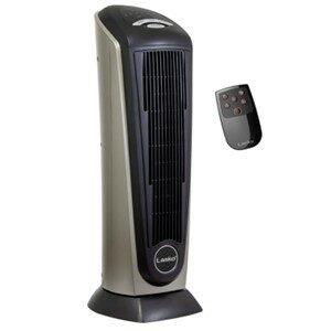 Lasko 751320 Portable Space Heater Gray