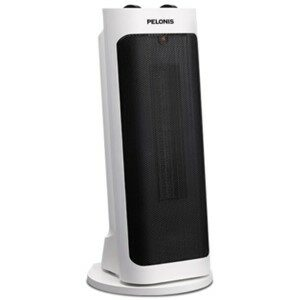 PELONIS PH-19J Space Heater White