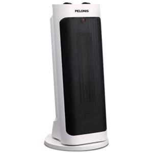 PELONIS PH-19J Space Heater White