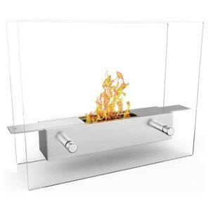 Regal Flame Indoor-Outdoor Fireplace