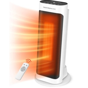Taotronics Space Heater White