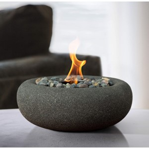 Terra Flame Tabletop Fire Bowl