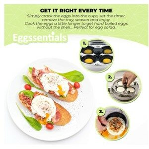 Eggssentials Getting It Right