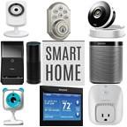 Smart Home Saves Time and Energy