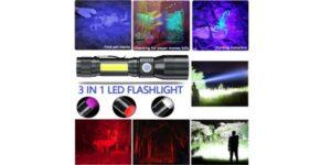 Black Light Functions Header