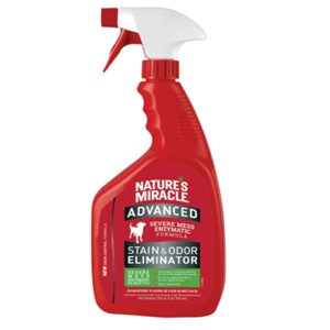 Nature's Miracle Stain Odor Eliminator