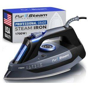 PurSteam PSSI-01 Steam Iron