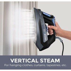 PurSteam PSSI-01 Vertical Steam Mode