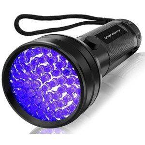 Vansky Black Light Flashlight