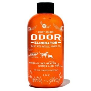 Angry Orange Odor Eliminator Concentrate