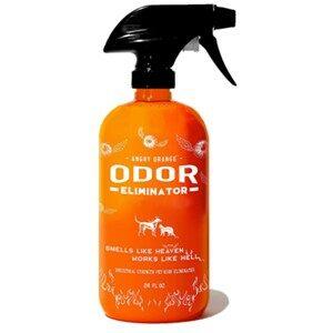 Angry Orange Ready To Use Odor Eliminator