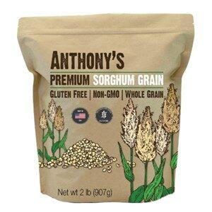 Anthonys Premium Sorghum Grain