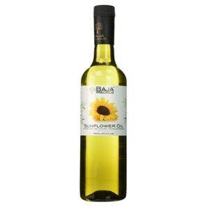 Baja High Oreic Sunflower Oil