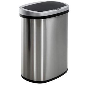 BestOffice 13 Gallon Trash Can