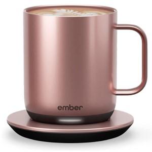 Ember Mug 2 10 Oz. Rose Gold