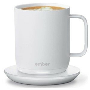 Ember Mug 2 10 Oz. White