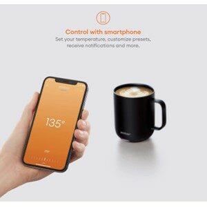 Ember Mug 2 Smartphone App