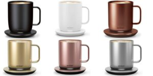 Ember Mug Colors Header
