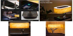 Light of Tree Lamp Header