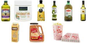 Popcorn Supplies Header